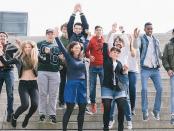 Jugendbeteiligung