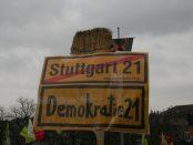 Demokratiethese