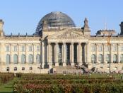 Regierung Berlin