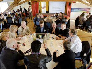 Bürgerbeteiligung - Bürgerdialog