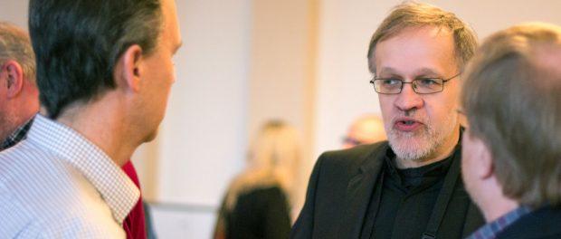 Bürgerbeteiligung - Jörg Sommer