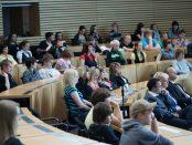 Bürgerbeteiligung - Kinder- und Jugendrat in Irland
