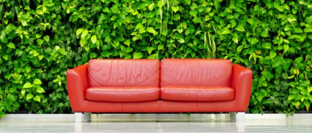 Bürgerbeteiligung - Rotes Sofa Methode