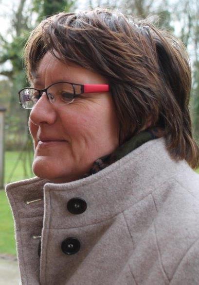 Bürgerbeteiligung - Monika Müller Endlagersuche