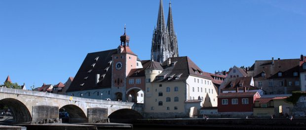 Partizipation - Stadt Regensburg