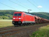 Partizipation - Eisenbahn