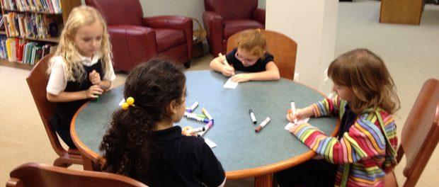 bipar - Partizipation - Demokratische Teilhabe im Kindergarten