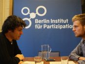 Interview Davide Brocchi _ Institut für Partizipation