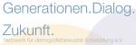 Generation.Dialog.Zukunft Netzwerk für Demografiebewusste Entwicklung e.V.