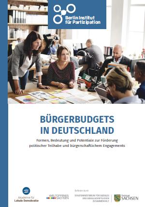 Bürgerbudgets