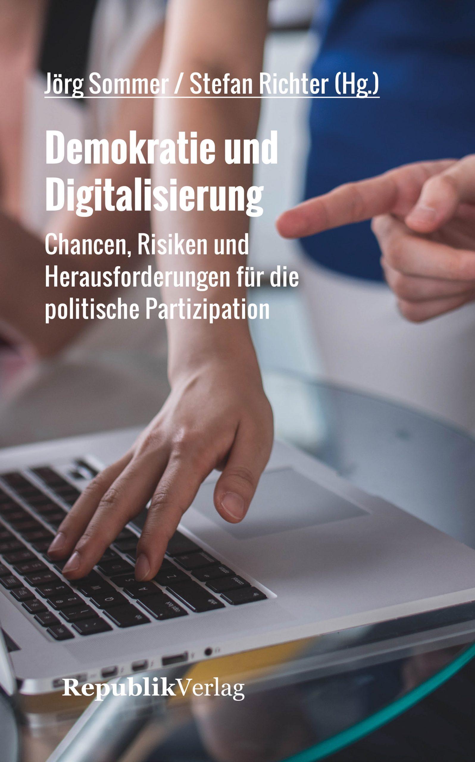 Demokratie und Digitalisierung