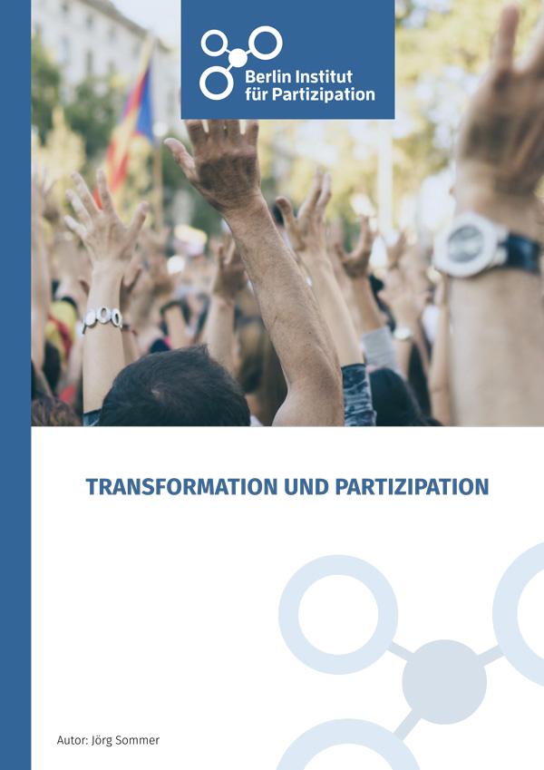 Transformation und Partizipation